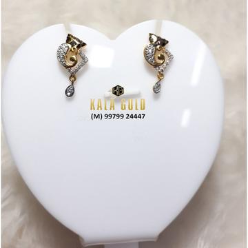 916 fancy earrings by