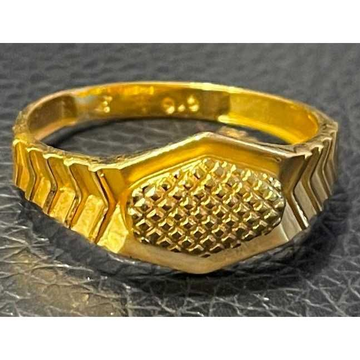 916hm gents ring by