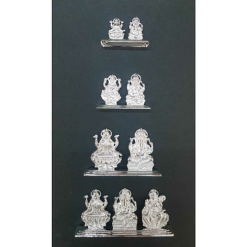 All Dabal(joint) Size Casting Murti(Bhagvan,God) With All Side