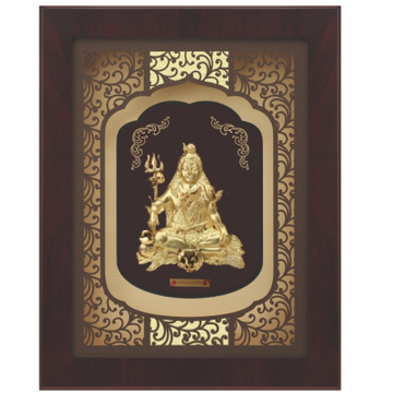 Medium Shivji Elite Frame by