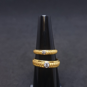 Couple Ring CRG-0005/ CRG-0006
