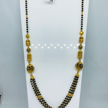 916 antique kidiya dokiya mangalsutra rbo adc208