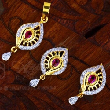 22 kt 916 pendal set by