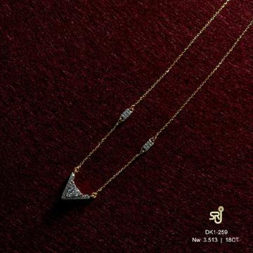 ladies pendant chain by
