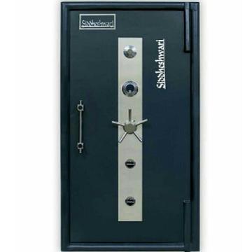 Exclusive Single Door Jewelry Locker