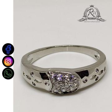 92.5 silver fancy rings RH-LR813