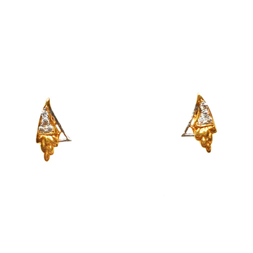 22K Gold Facny Baccha Butti MGA - BTG0260