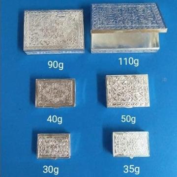 silver Box RH-SB56