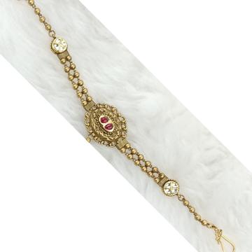 Ladies bracelet by Ranka Jewellers