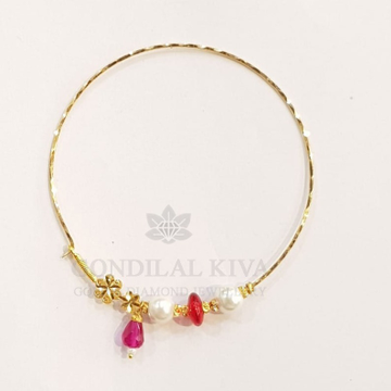 18kt gold nath gnt67 by