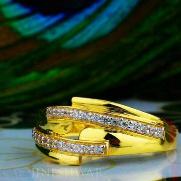 Beutiful cz fancy ladies ring lrg -0063