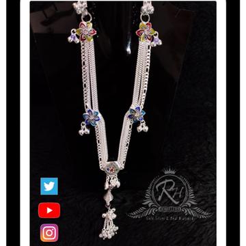 silver fancy ladies juda RH-JD082