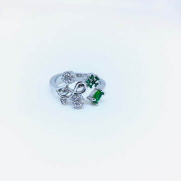 925 FANCY ADJUSTABLE RING by