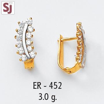 Earring ER-452
