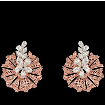Diamonds EarringsJSJ0058