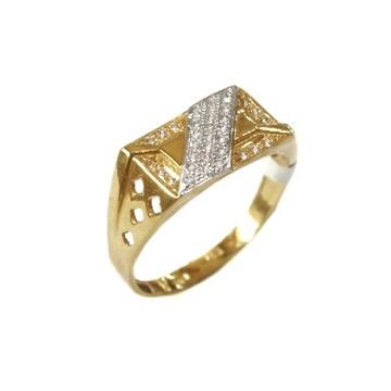 22k gold ring mga - gr0012