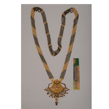 916 Gold Indian Mangalsutra
