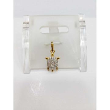 760 gold casting pendants RJ-065