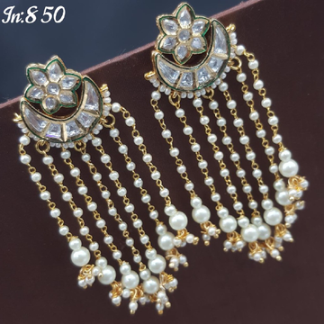 beautiful hanging Earrings#709