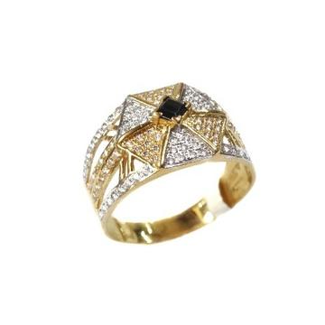 22k gold ring mga - gr0020