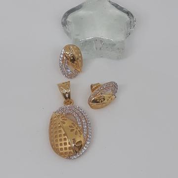 916 Fancy pendant Set ps/81/7 by