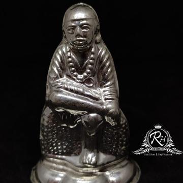 silver sai-baba rh-mt958