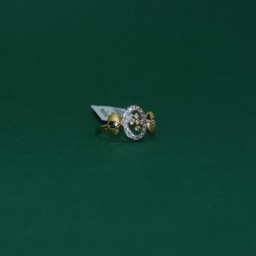 22KT Hallmarked Attractive Ladies Ring by Simandhar Jewellers