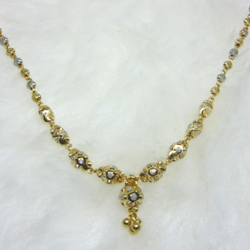Gold 22k HM916 Dokiya