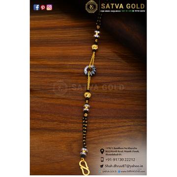 916 gold bracelet SGB-0005