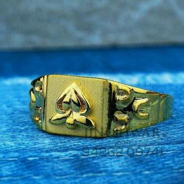 Designed Gents Ring 916