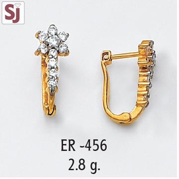Earrings er-456