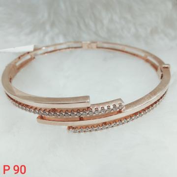 Sliver bracelet 012