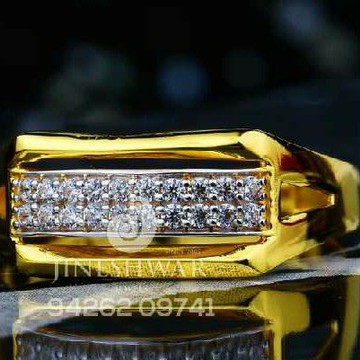Exclusive Gents Ring