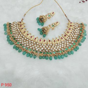 jadter necklace set 004