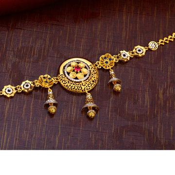 916 Gold Fancy  Hallmark Bajubandh  BB10