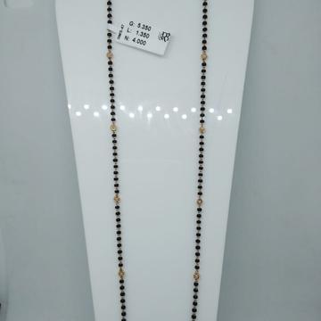 76 Rose Gold  Beads Kidiya Sher RMS47