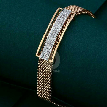18ct exclusive gents kada