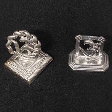 silver Symbol om Idol by