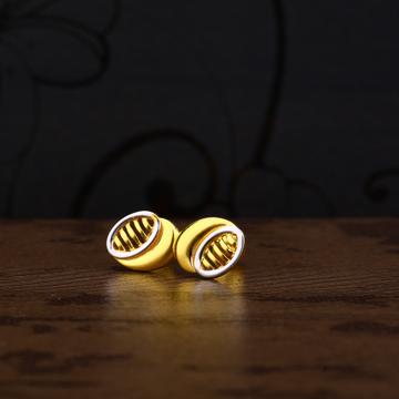Ladies 22K Gold Casting Fancy Earring -LPE188