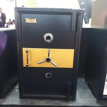 Exclusive single door jewelry locker by
