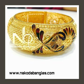 916 Gold Antique chud NB-1104