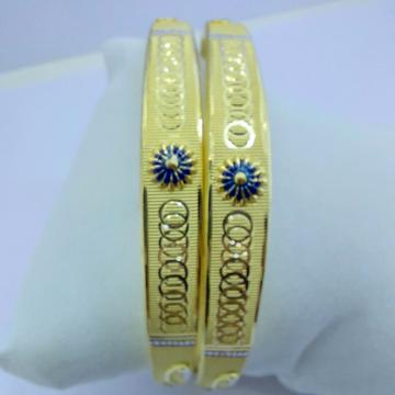 Gold Kadali by