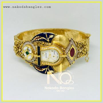 916 Gold Antique Watch NB - 391