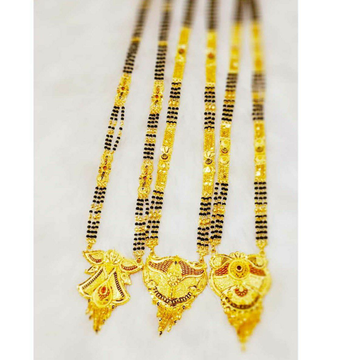 Gold MangalSutar by