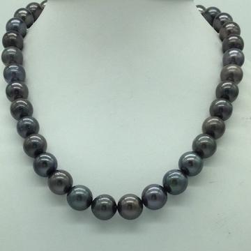 BlackRound Tahitian South Sea Pearls Strand JPM04...