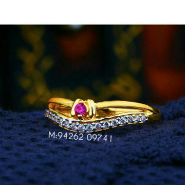 Daily Were Cz Fancy ladies Ring LRG -0206