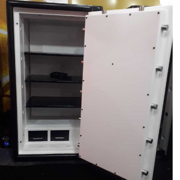 Fire And Burglar Resistant Safe by