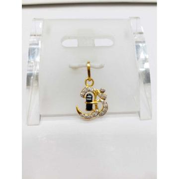 760 gold casting pendants rj-051