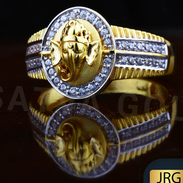 JENTS RING 916 JRG-0281