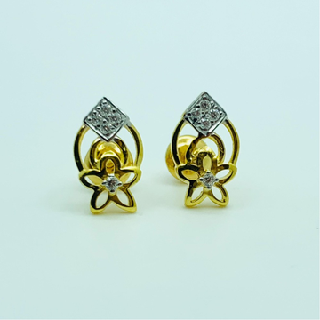 22ct gold tops fancy design by